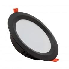LED Einbaustrahler Downlight Samsung 120lm/W Aero 48W