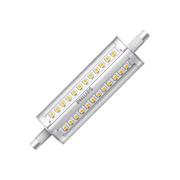 LED Lampen R7S 18W 189mm Slim LEDKIA