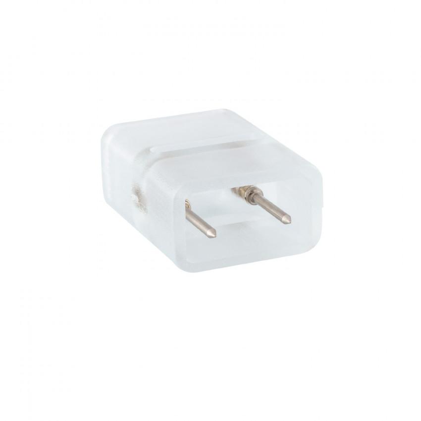 Verbindung LED-Streifen 220V AC Einfarbig Schnitt jede 100cm