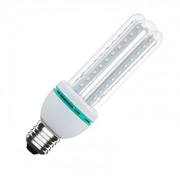Led lampe e27 cfl 12w ledkia for Lampade a led e 27