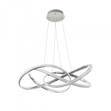 Lámpara LED Colgante Swirl 40W