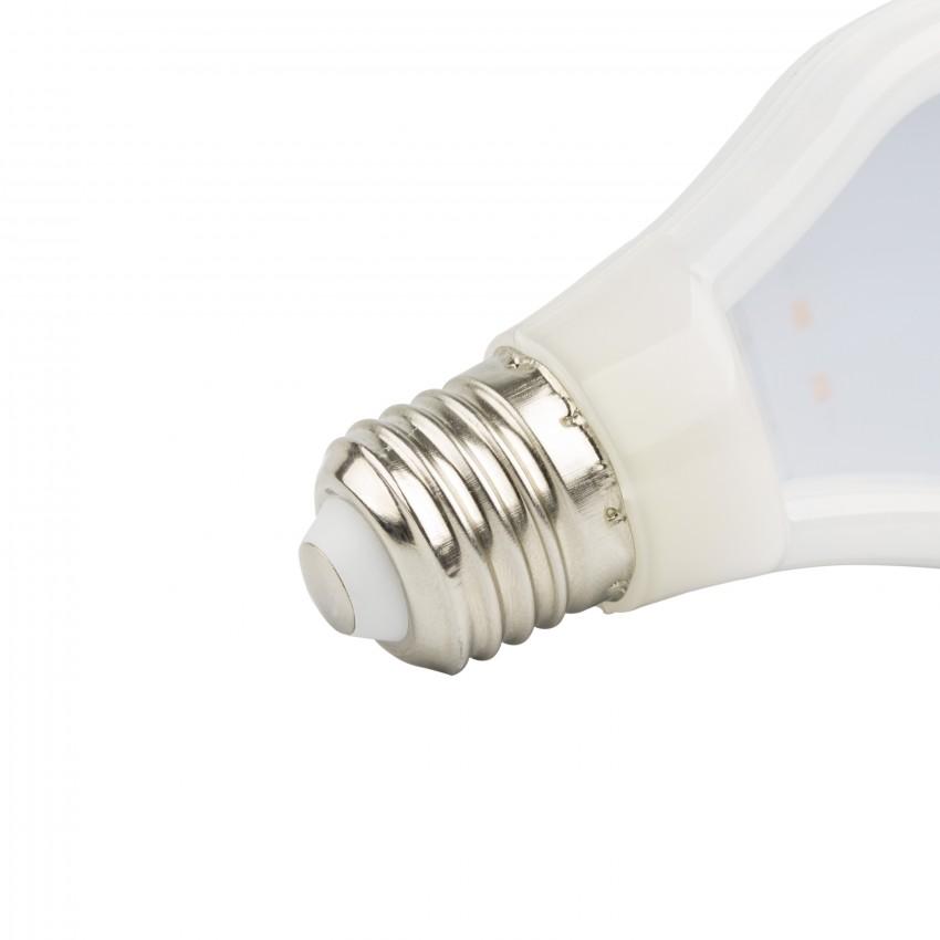 ampoule led e27 filament slim g70 6w ledkia france. Black Bedroom Furniture Sets. Home Design Ideas