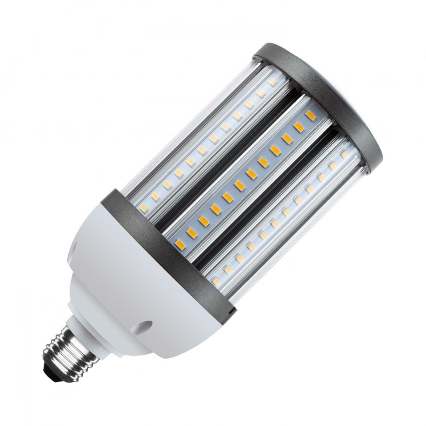 Lampe LED Éclairage Public Corn E27 35W IP64