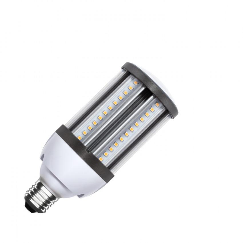 Ampoule LED Éclairage Public Corn E27 18W IP64