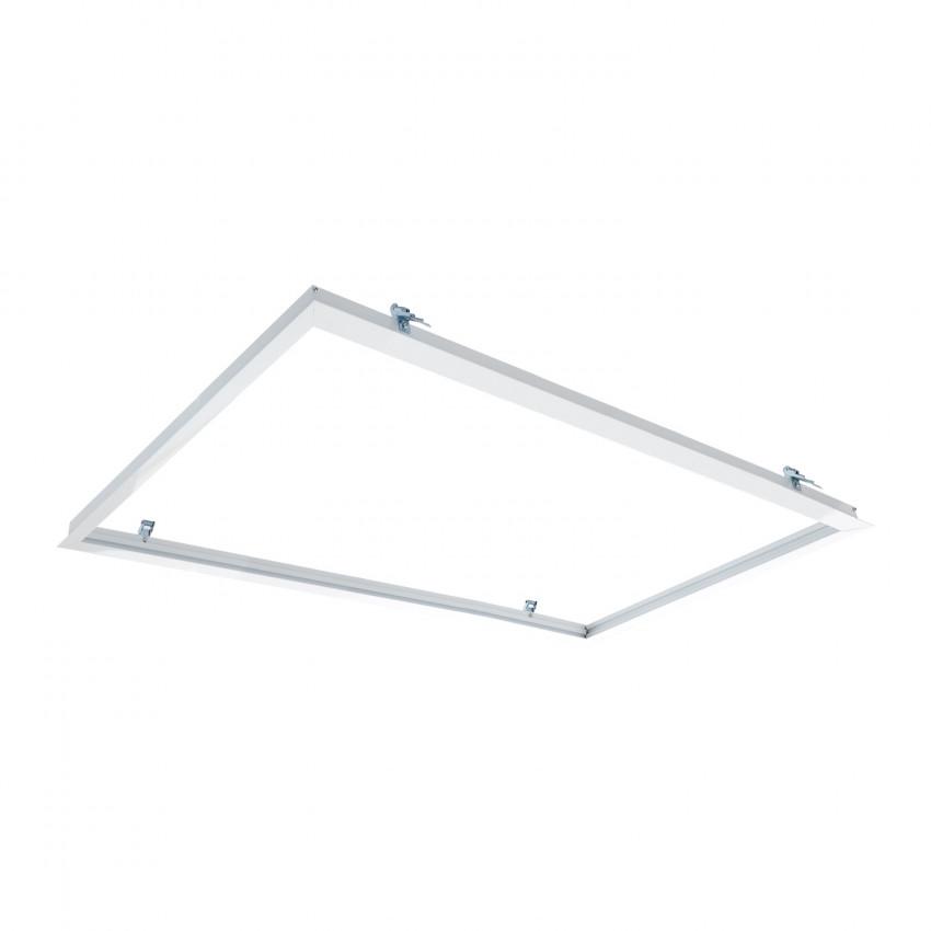 Cadre Encastré pour Panneaux LED 120x60cm