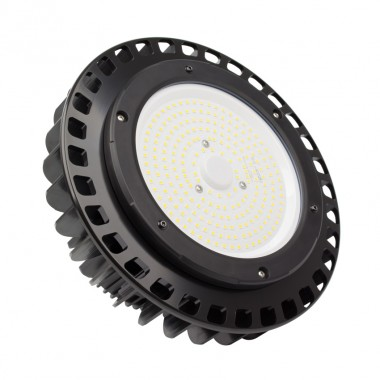 Cloche LED UFO HE 100W 135lm/W Mean Well HBG Dimmable