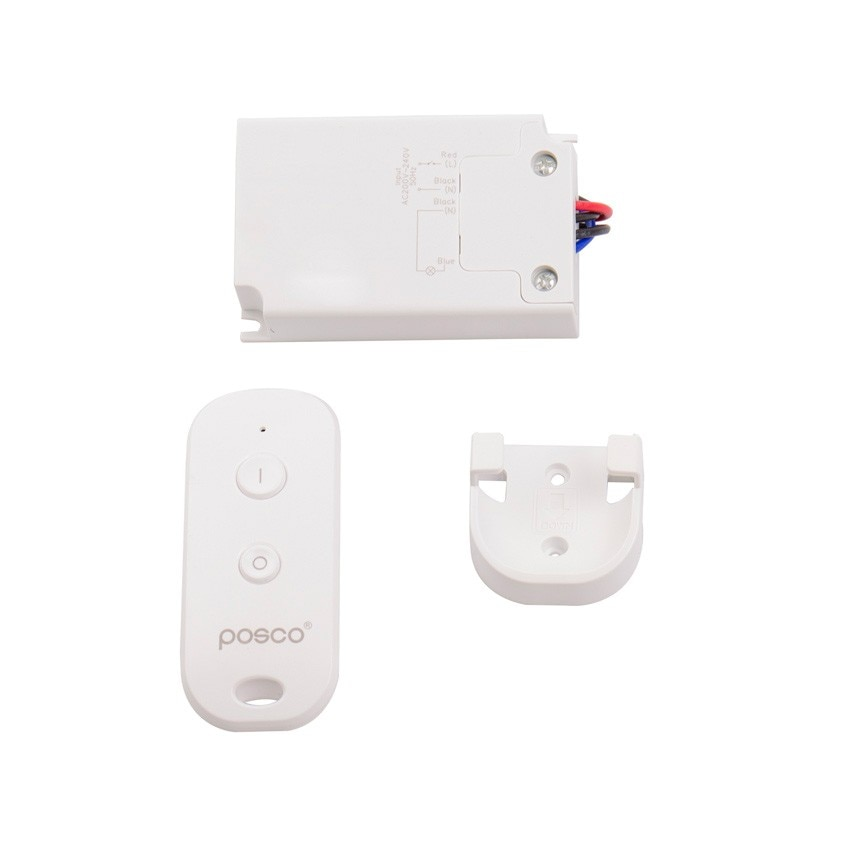Contrôleur LED ON/OFF par Télécommande RF