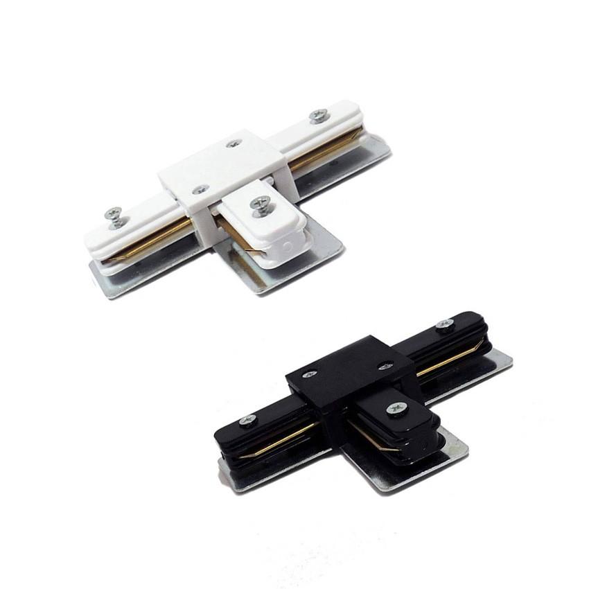 Connecteur Type T pour Rail Monophasé UltraPower