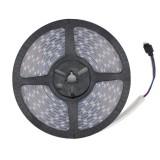 Ruban LED 12V DC SMD5050 120LED/m 5m RGB IP67