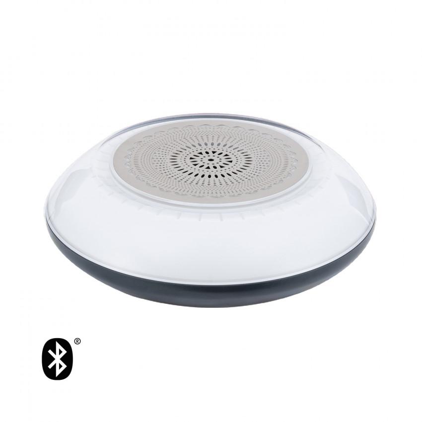 Haut-Parleur LED Bluetooth Aquatique RGBW IP67 5W