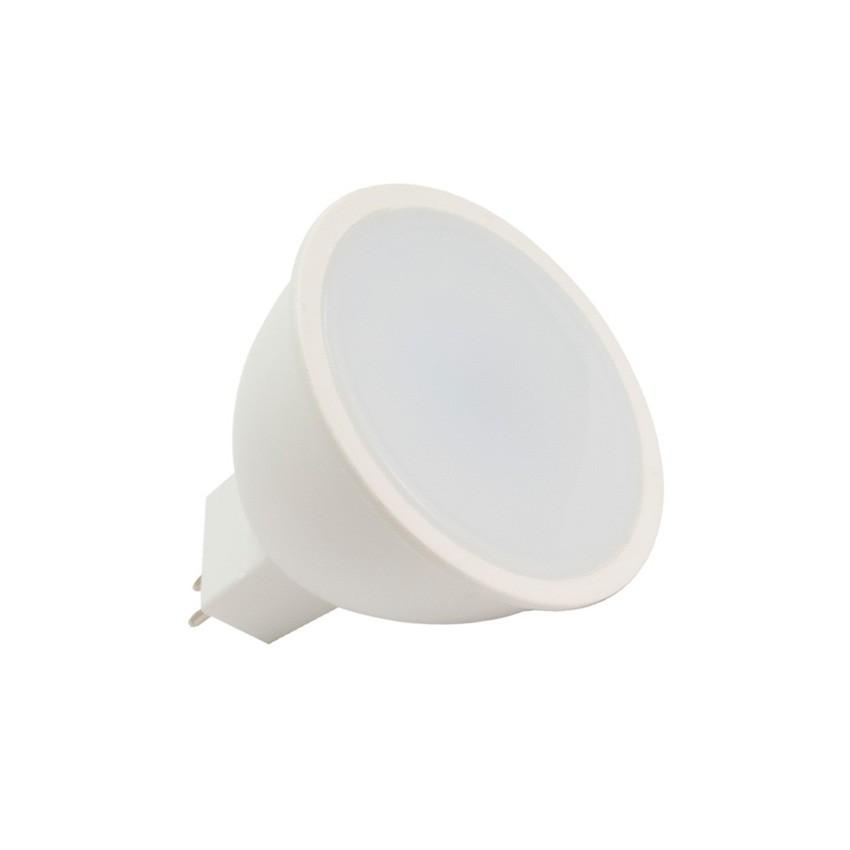 Lámpara LED GU5.3 MR16 S11 PC 220V 6W