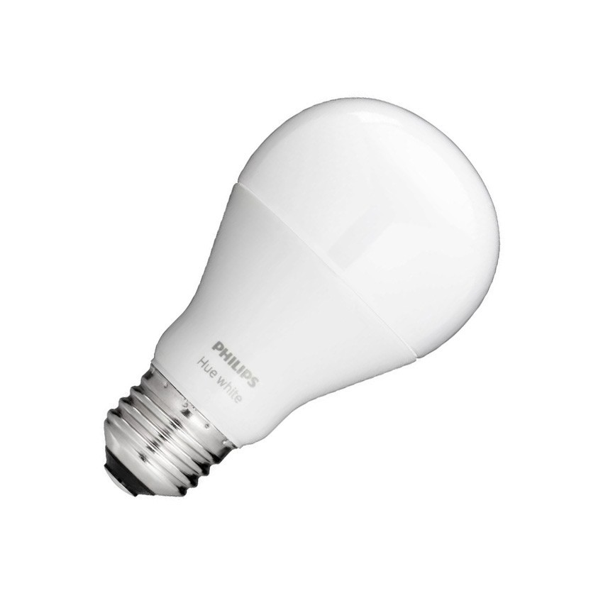 Bombilla LED Philips E27 HUE 9W