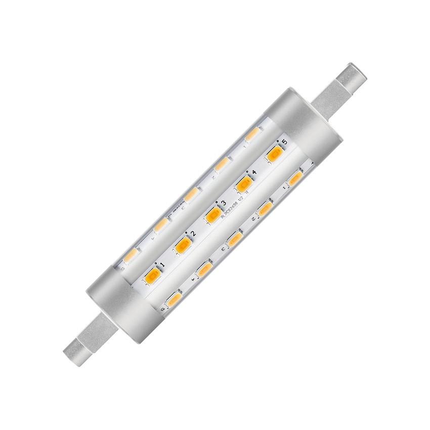 Ampoule LED R7S PHILIPS CorePro 118mm 6.5W