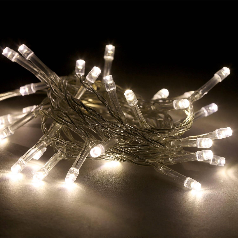 Guirnalda LED con Batería