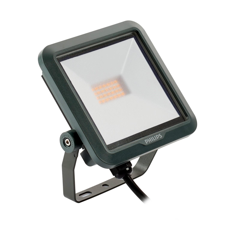 Projecteur LED Philips Ledinaire Mini 10W BVP105