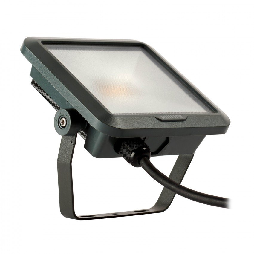 projecteur led floodlight mini 10w bvp105 ledkia france. Black Bedroom Furniture Sets. Home Design Ideas