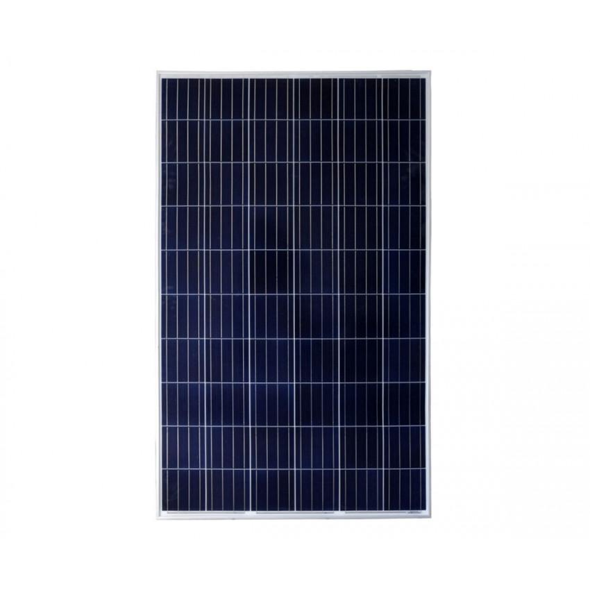 Panneau Solaire Photovoltaïque Polycristallin 320W BYD Classe A