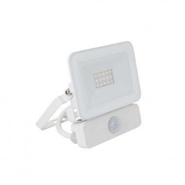 Projecteur LED Extra-Plat avec Détecteur PIR 10W