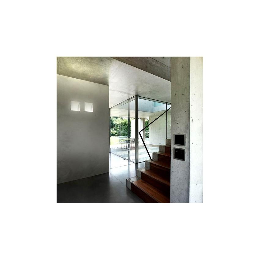 Intégration Mural LED Laya 1W