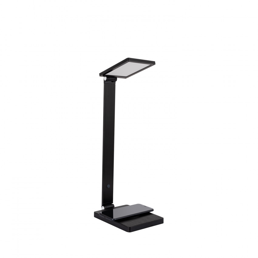 Lampe Flex LED Liberty 8W Dimmable avec Chargeur sans Fil