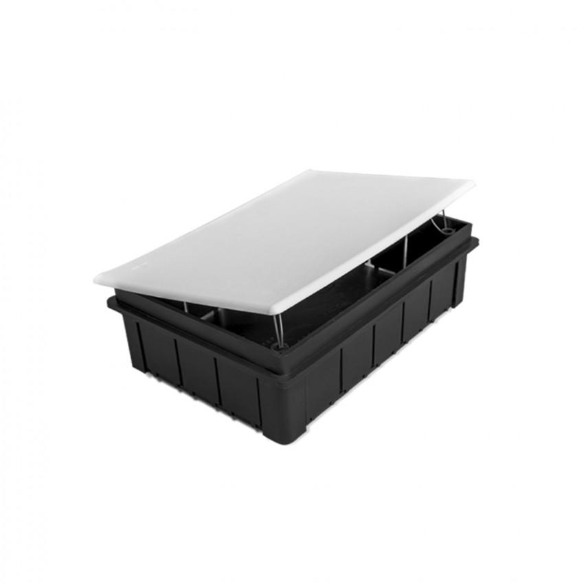 Boîte de Dérivation à Encastrer 170x110x50mm
