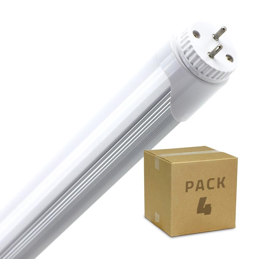 Packs Tubes LED
