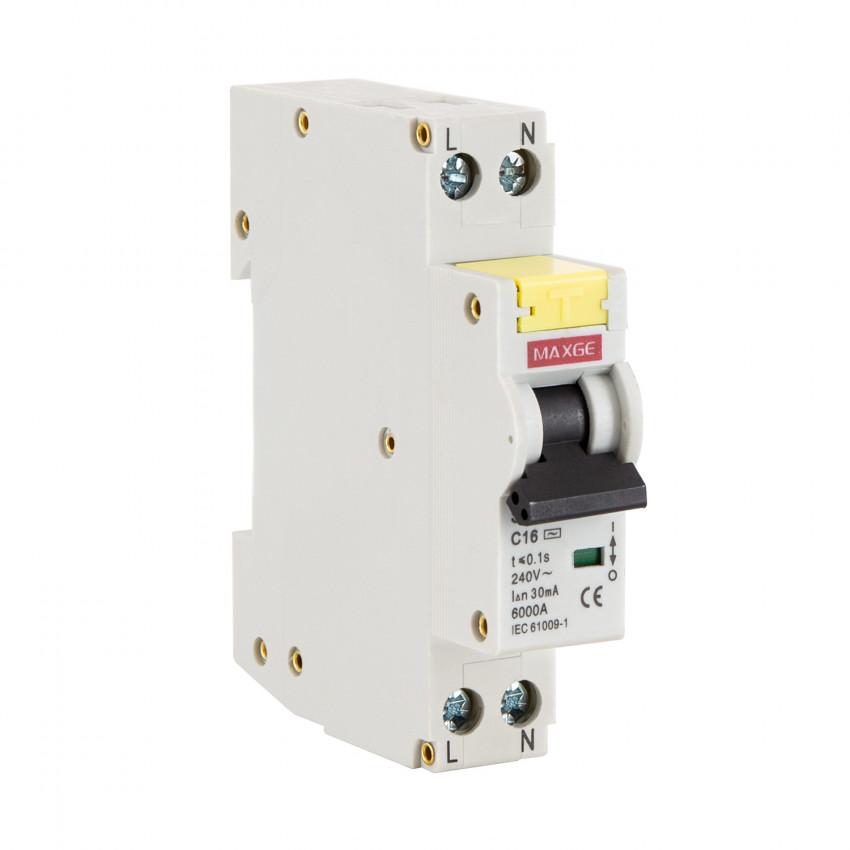 Protection Magnéto-Thermique et Différencielle