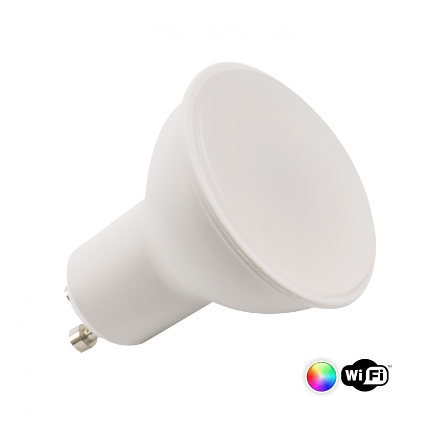 Ampoules LED GU10 dimmables