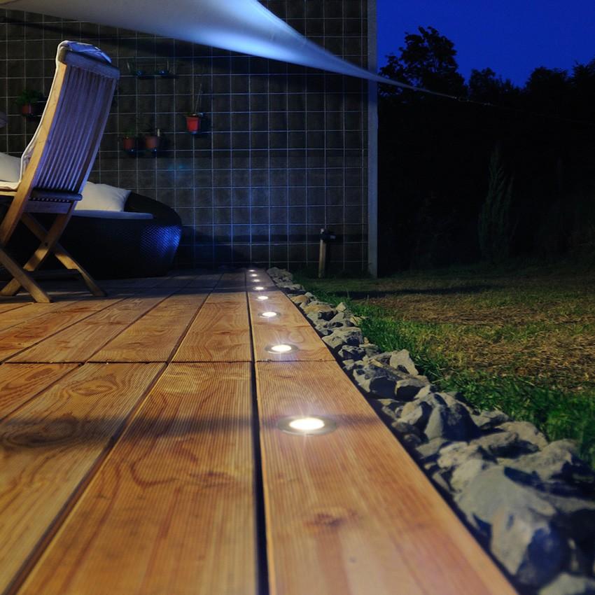 Fuxi double double double à acheter! Spot LED Encastrable au Sol 12W | Online Shop  a091dd