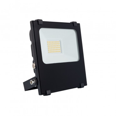 Foco Proyector LED 10W 120lm/W HE PRO