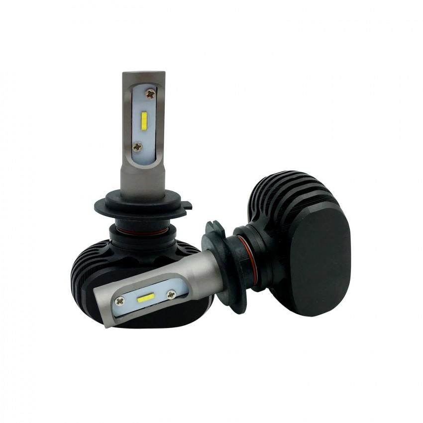 Ampoules LED pour Voiture ou Moto