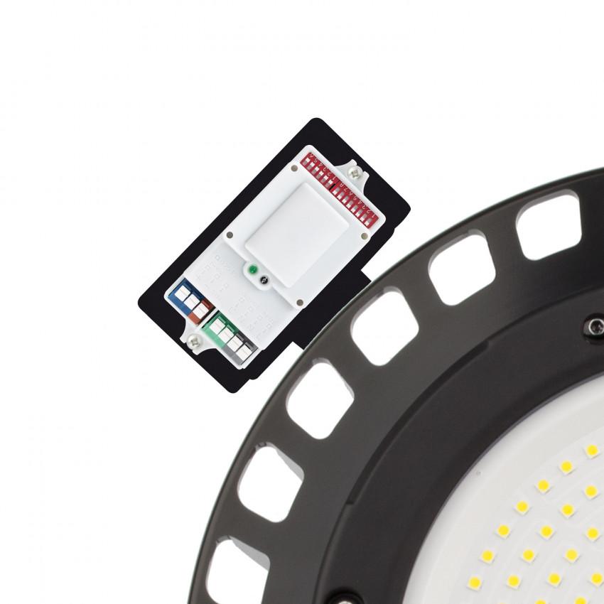 Kit Support + Détecteur de Mouvement pour Cloches LED UFO SAMSUNG