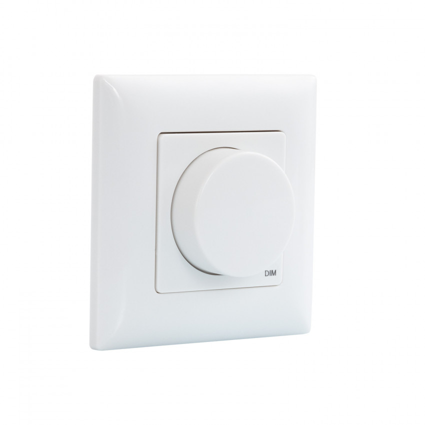 Contrôleur pour Variateur LED 1-10V et Triac RF Sans-Fil