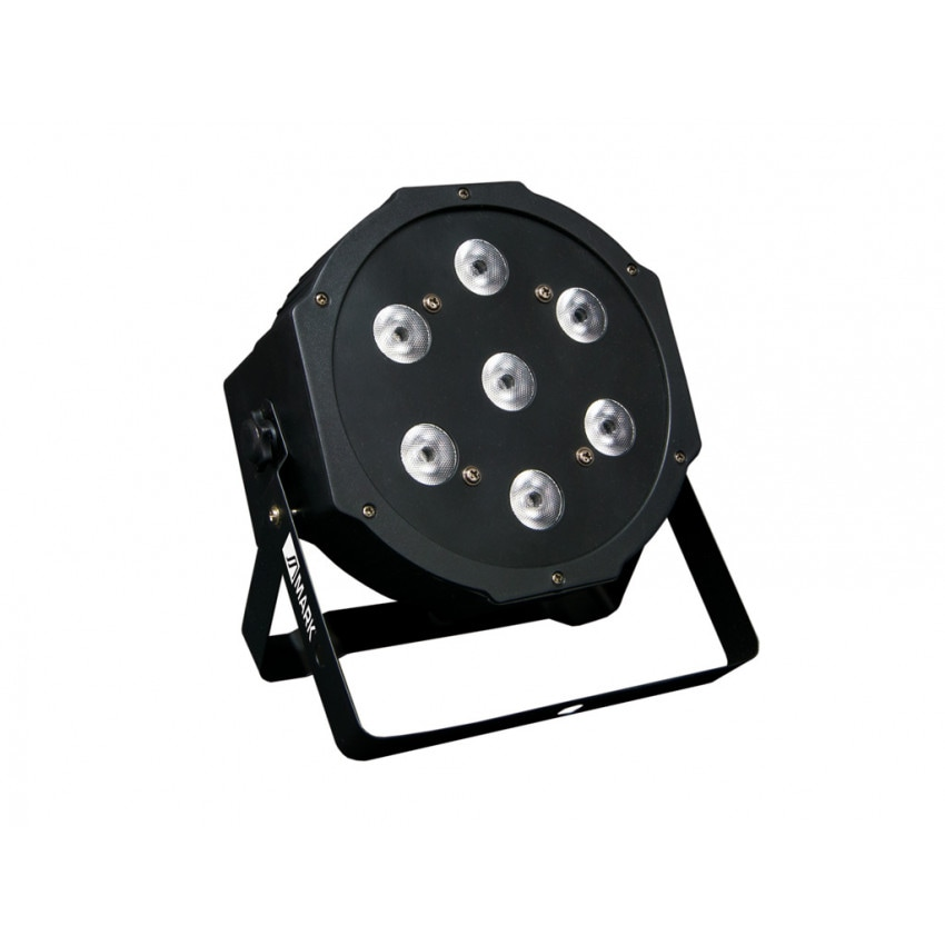 Projecteur LED Equipson SUPERPARLED ECO 45 RGBW DMX 28W
