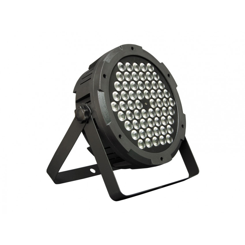 Projecteur LED Equipson SUPERPARLED ECO 85 MKII RGB DMX 90W 28MAR065