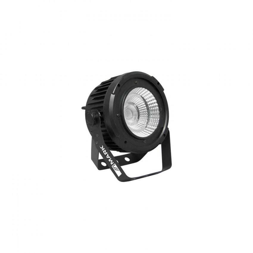 Projecteur LED Equipson COB SPOT 50 5 RGBWA DMX 50W