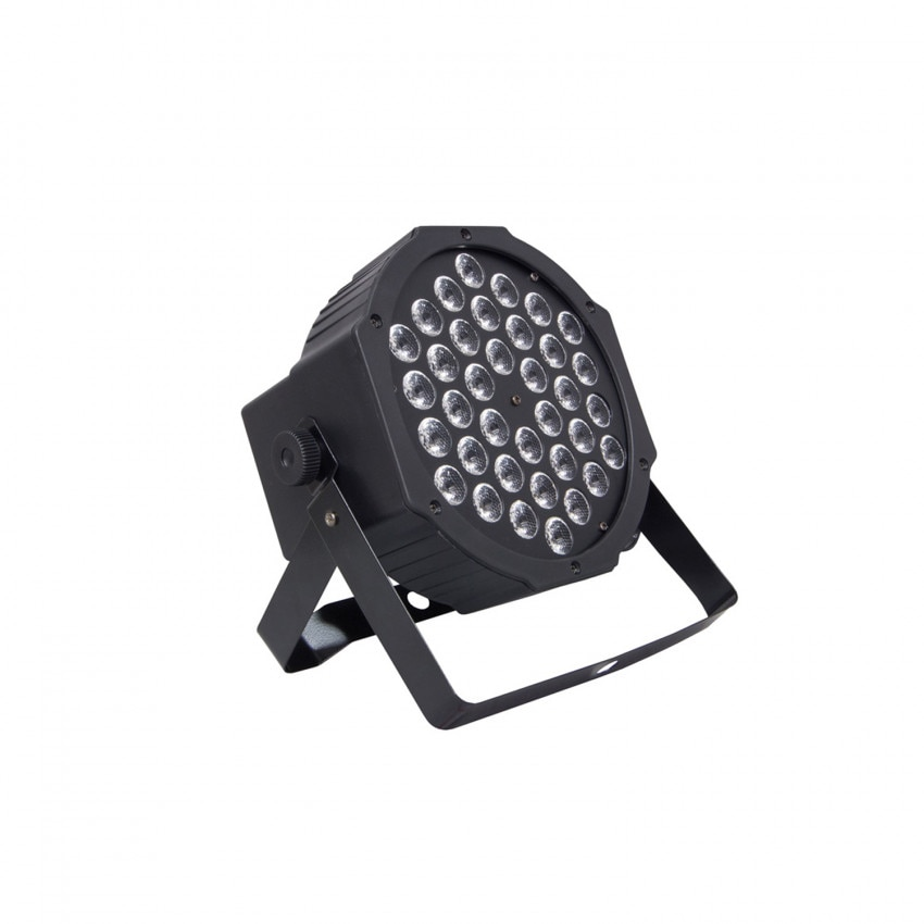Projecteur LED Equipson SUPERPARLED ECO 36 RGB DMX 36W