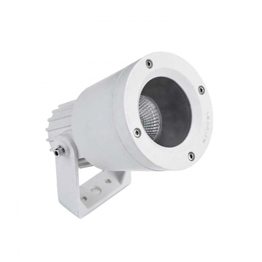 Projecteur Hubble Technopolymer GU10 IP65 LEDS-C4 05-9722-14-37