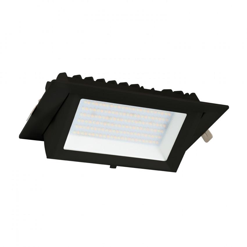 Foco Proyector LED SAMSUNG 130lm/W Direccionable Rectangular Negro 60W LIFUD
