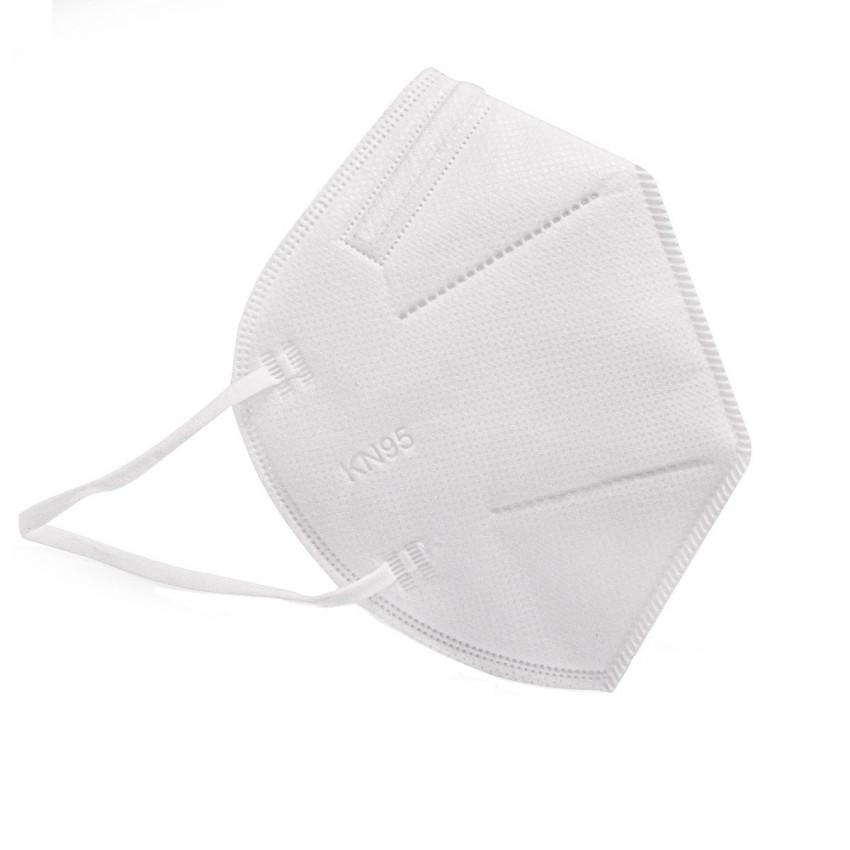 Pack 20 Masques KN95 avec Filtre Intégré
