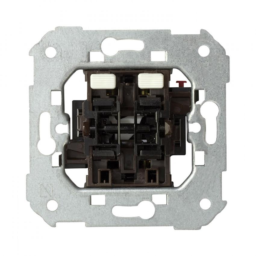 Mecanismo Interruptor Pulsador Para Persianas Simon 82 75331