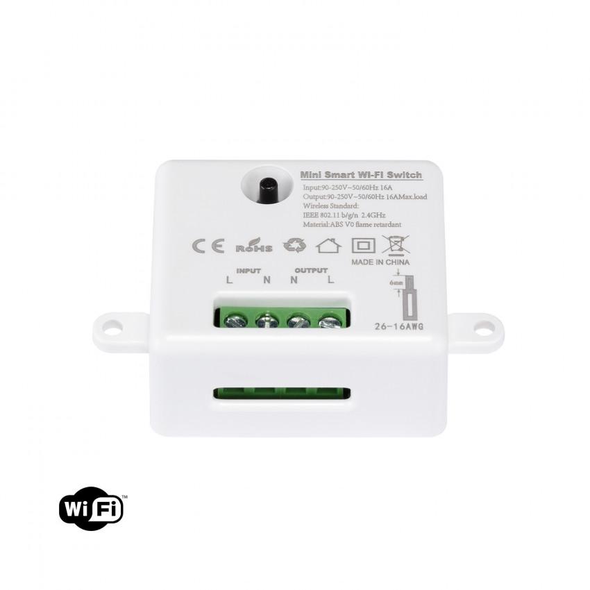 Interruptor WiFi para Caja Universal
