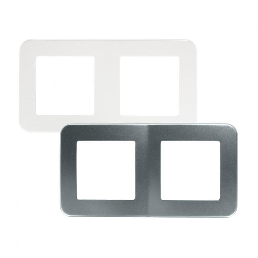 Cadre PC 2 Modules pour Monoblock