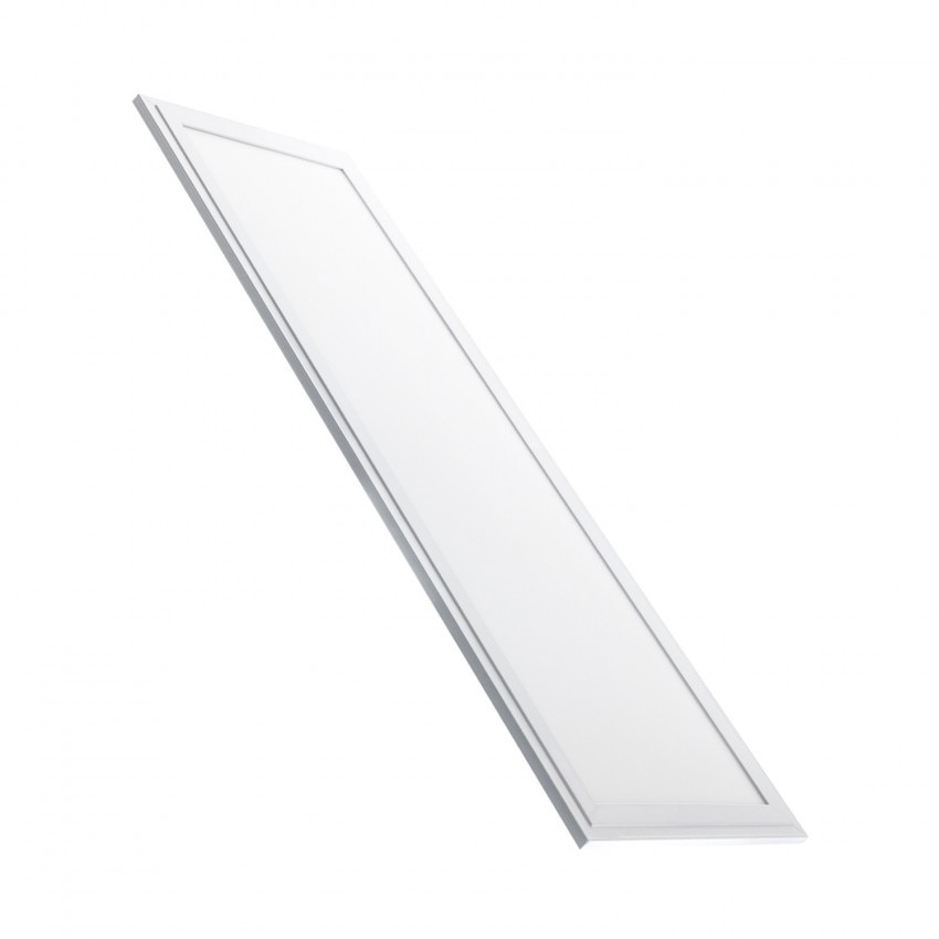 Panneau LED Dimmable 120x30cm 40W 4000lm