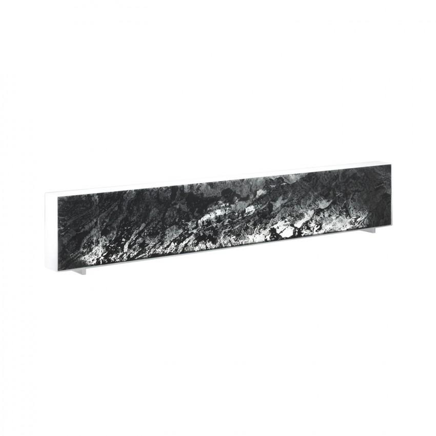 Lampe de Table Vinson 30W Noire
