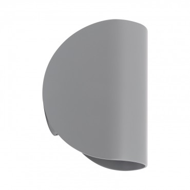 Aplique LED Deves 9W Blanco