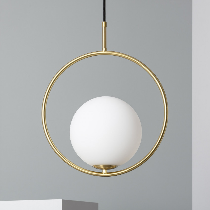 Lampe Suspendue Moonlight Diplo