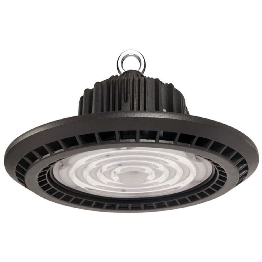 Cloche LED UFO Solid PRO 100W 150lm/W Dimmable 1-10V
