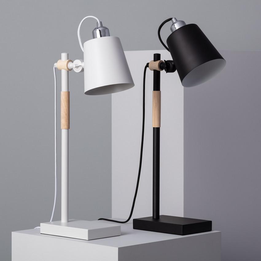 Lampe de Table Luxo