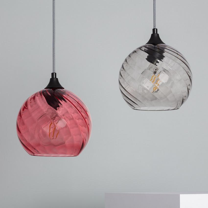 Lampe Suspendue Carricola